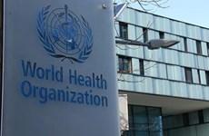 EU tuyên bố ủng hộ WHO trong nỗ lực chống đại dịch COVID-19