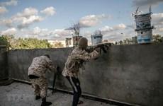 Libya: Lực lượng miền Đông rút khỏi một số khu vực ở thủ đô Tripoli