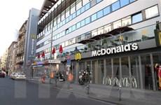 Vấn nạn quấy rối tình dục trong hệ thống nhà hàng của McDonald's