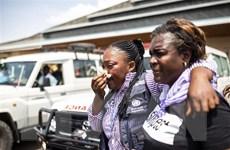 Tình trạng thảm sát tiếp diễn ở CHDC Congo, ít nhất 6 người bị giết