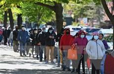 Nền kinh tế Mỹ đang phát đi 'nhiều dấu hiệu đáng khích lệ'