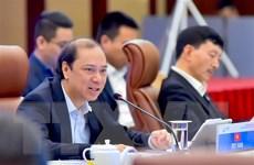 ASEAN-Australia thảo luận các biện pháp ứng phó COVID-19