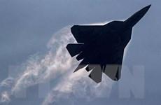 Nga thử nghiệm tính năng không người lái ở tiêm kích tàng hình Su-57