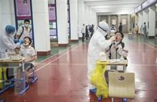 Bệnh nhân COVID-19 'không triệu chứng' vẫn có khả năng phát tán virus