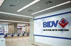 Truy tố 12 bị can trong vụ đại án xảy ra tại Ngân hàng BIDV