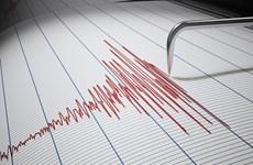 Động đất mạnh rung chuyển Nicaragua, chưa có báo cáo thương vong