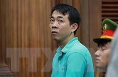 [Video] Y án 17 năm tù cho cựu Chủ tịch công ty VN Pharma