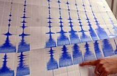 Động đất mạnh rung chuyển thành phố nghỉ dưỡng nổi tiếng của Mexico