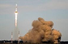Bộ Quốc phòng Nga thông báo phóng thành công vệ tinh quân sự
