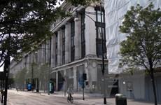 Kinh tế Anh đối mặt nguy cơ phục hồi chậm sau đại dịch COVID-19