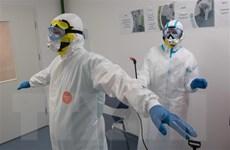Dịch bệnh COVID-19 ở châu Âu: Nga xác nhận đã qua đỉnh dịch