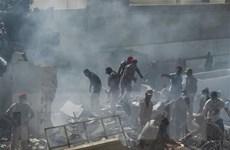 Ít nhất 1 hành khách sống sót thần kỳ sau vụ rơi máy bay ở Pakistan