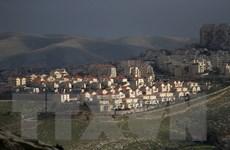Thêm những rào cản mới cho tiến trình hòa bình Trung Đông