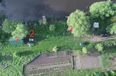 Xả súng tại hồ câu ở Ukraine khiến nhiều người thiệt mạng