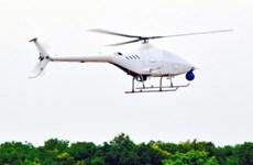 Trực thăng không người lái mới của Trung Quốc có chuyến bay đầu tiên