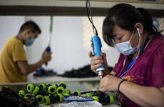 Các nhà xuất khẩu Trung Quốc chuyển hướng về 'sân nhà' vì COVID-19