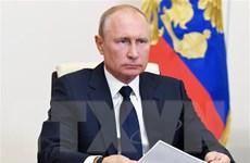 Nga yêu cầu Bloomberg xin lỗi và sửa thông tin sai về Tổng thống Putin