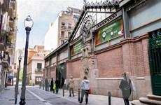 Tây Ban Nha dự kiến nối lại hoạt động du lịch quốc tế từ tháng Bảy