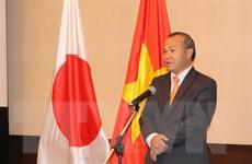 Việt Nam hợp tác chặt chẽ với Nhật Bản trong cuộc chiến chống COVID-19