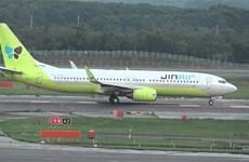 Hàng không giá rẻ Hàn Quốc lên kế hoạch nối lại các chuyến bay quốc tế