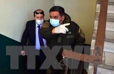 Yêu cầu điều tra việc bắt thẩm phán vụ án mua máy trợ thở ở Bolivia