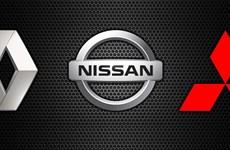 Liên danh Renault-Nissan-Mitsubishi tái cơ cấu trong trung hạn
