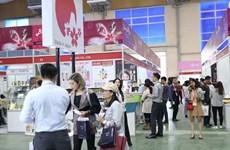 Hơn 250 gian hàng tham dự Beautycare Expo 2020 tại TP Hồ Chí Minh