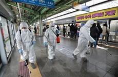 Hàn Quốc: Số ca nhiễm SARS-CoV-2 mới có dấu hiệu tăng trở lại
