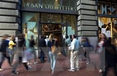 Kinh tế Mỹ giảm 5% trong quý 1, hơn 40 triệu người thất nghiệp