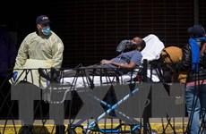 Dịch COVID-19 ngày 28/5: Hơn 5,8 triệu ca nhiễm trên toàn cầu
