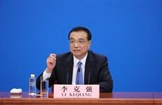 'Luật an ninh có lợi cho ổn định lâu dài, thịnh vượng của Hong Kong'
