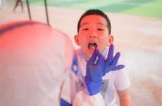 Trung Quốc không thêm ca nhiễm trong nước, Hàn Quốc ghi nhận 58 ca mới