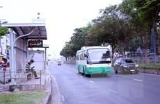Sản lượng giảm, Thành phố Hồ Chí Minh đề xuất tăng trợ giá xe buýt