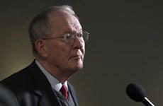 Nghị sĩ Lamar: Mỹ rút khỏi WHO sẽ gây hại cho nỗ lực chống COVID-19