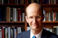 Ứng viên tổng thống Emanuel Pastreich và trăn trở về chính trị Mỹ