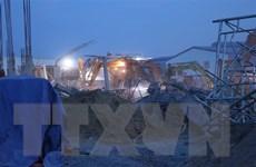 Tìm giải pháp ngăn ngừa mất an toàn lao động trong thi công xây dựng