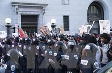 Tổng thống Trump: Triển khai hàng nghìn binh sỹ để ngăn chặn bạo lực