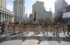 New York áp đặt lệnh giới nghiêm nhằm kiểm soát tình trạng bạo lực