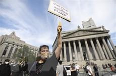 Nhà Trắng kêu gọi khôi phục trật tự và luật pháp trên toàn nước Mỹ