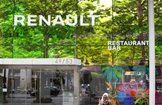 Hãng ôtô danh tiếng Renault và nguy cơ 'biến mất' khỏi thị trường