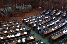 Nghị viện Kosovo bầu chính quyền mới để tháo gỡ khủng hoảng chính trị
