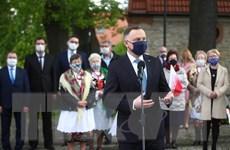 Ba Lan ấn định lại thời điểm tổ chức cuộc bầu cử tổng thống