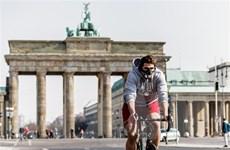 Đức thông báo thời điểm dỡ bỏ lệnh cấm đi lại đối với các nước EU