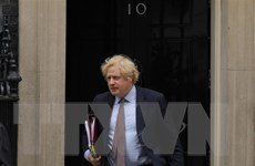Thủ tướng Anh kêu gọi kỷ nguyên mới hợp tác y tế toàn cầu