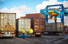 Kim ngạch xuất khẩu của Nhật Bản vẫn tiếp tục giảm mạnh