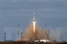 Phải chăng nước Nga đã mất vị thế độc tôn trên vũ trụ?