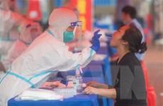 Trung Quốc không ghi nhận thêm ca lây nhiễm trong cộng đồng