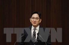 [Video] Người thừa kế tập đoàn Samsung bị đề nghị bắt giữ