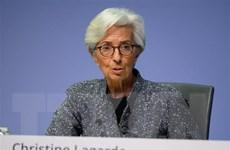 Chủ tịch ECB bảo vệ các biện pháp ứng phó với khủng hoảng do COVID-19