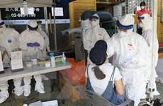 Hàn Quốc lo ngại về nguy cơ bùng phát dịch COVID-19 trở lại